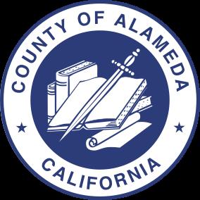 Alameda County Logo
